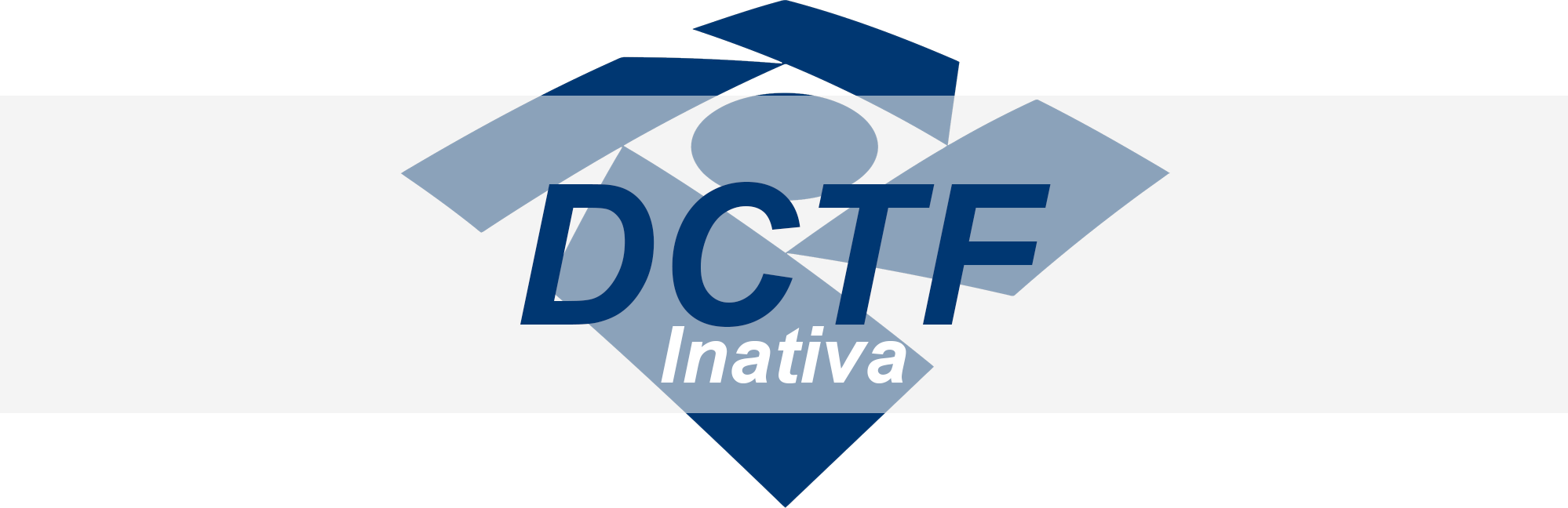dctf-inativa